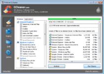 ccleaner - pulizia del PC