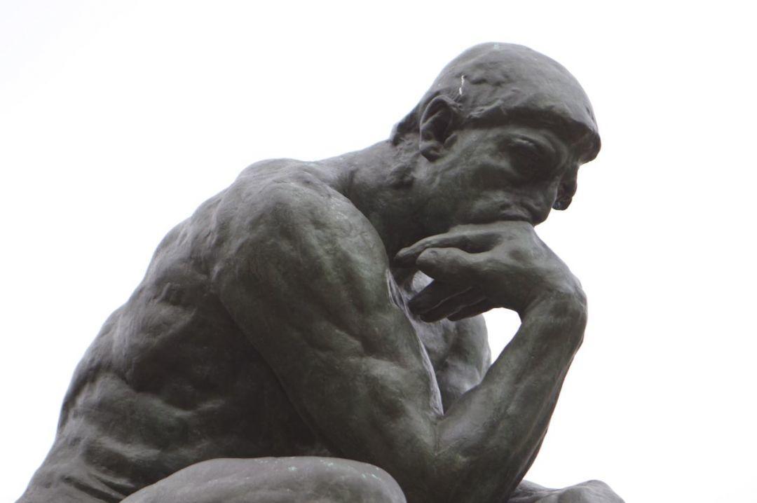 Rodin - Pensatore