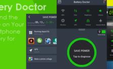 Risparmiare Batteria con Battry Doctor