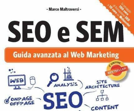 Libri seo i migliori libri sulla seo disponibili in for Libri in italiano