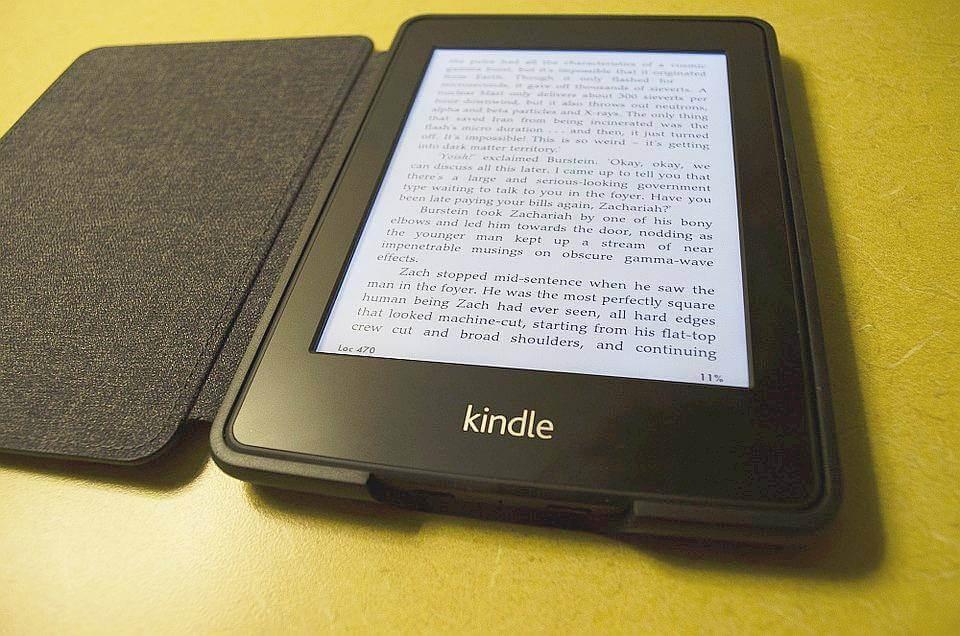 come pubblicare un ebook gratis