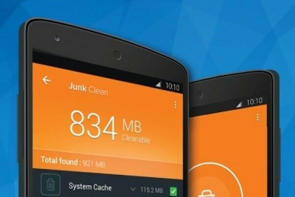Alternativa a Clean Master per Android: Pulizia Telefono