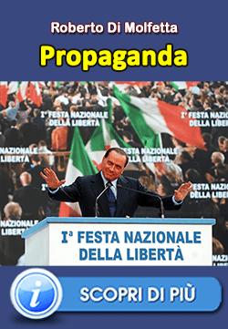 Propaganda - Roberto Di Molfetta