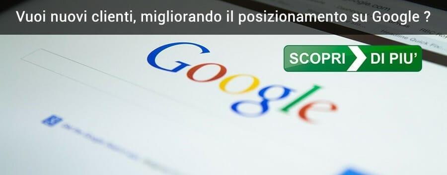 Roberto Di Molfetta è SEO Specialist professionista a Roma
