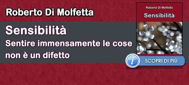 Roberto Di Molfetta - Libro Sensibilità