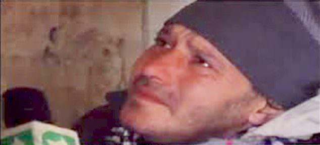 Angelo, 47 anni, ucciso dall'indifferenza della Società Cattiva