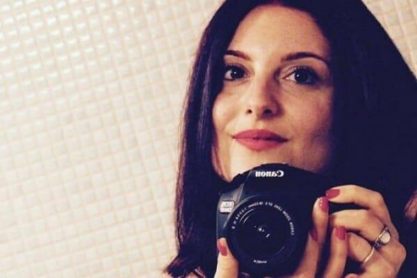 Intervista esclusiva a Letizia Turrà: una scrittrice di classe