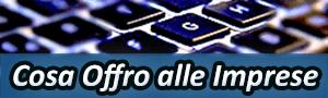 Roberto Di Molfetta - Cosa offro alle imprese