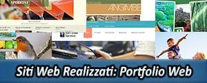 Roberto Di Molfetta's Portfolio Web