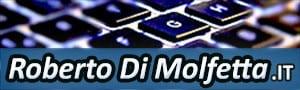 Roberto Di Molfetta logo
