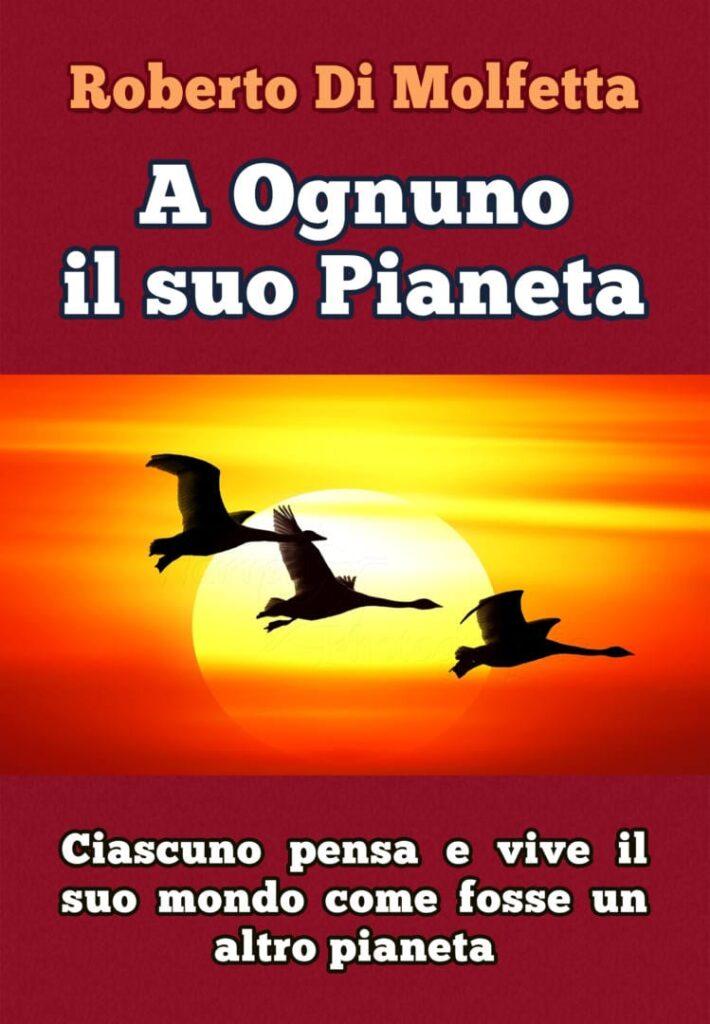 Copertina Ad ognuno il suo pianeta
