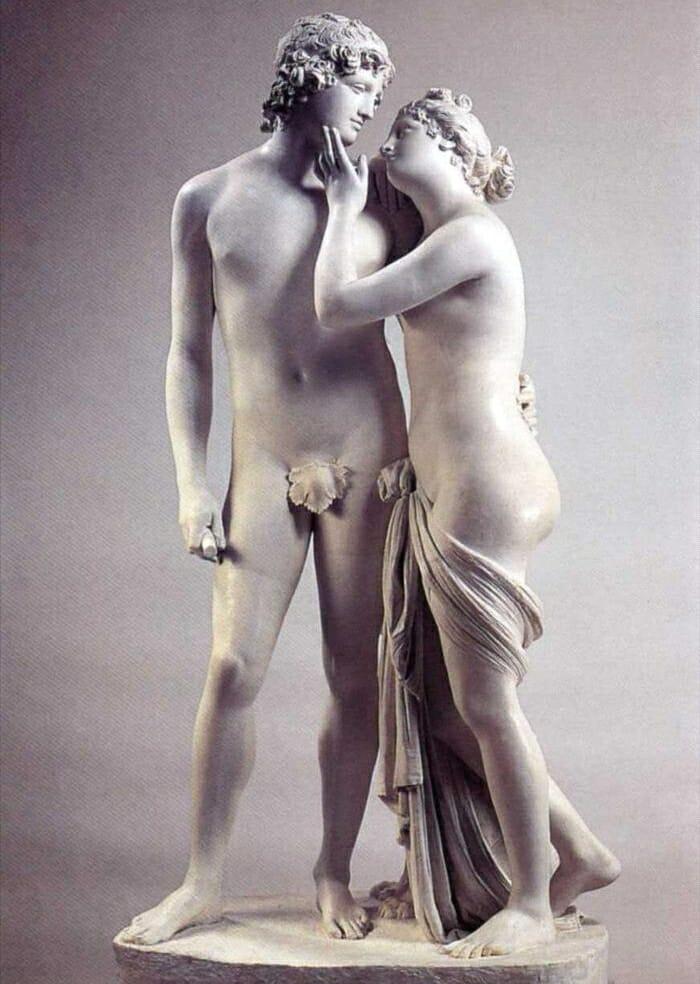 Venere e Adone 4