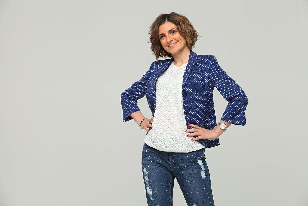 Chiara Alzati - Intervista
