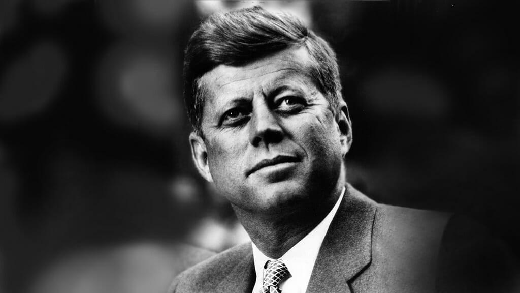 maestri di vita - John Kennedy