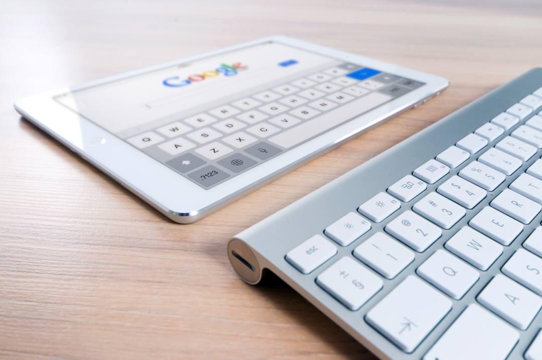 Google Search Console - Libro