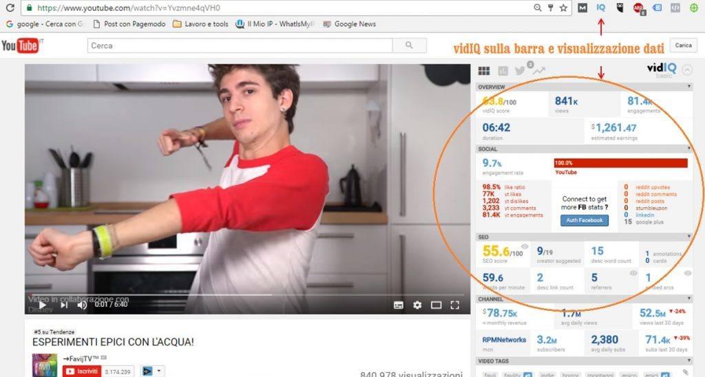 YouTube SEO la migliore estensione - 3