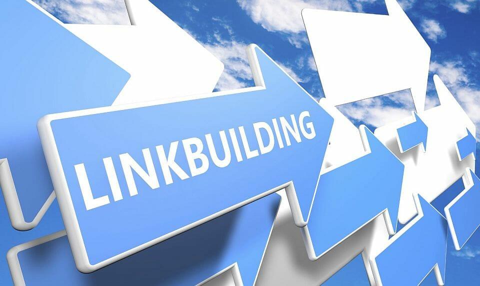 come fare link building 1