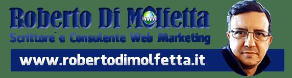 Roberto Di Molfetta | Libri & Web