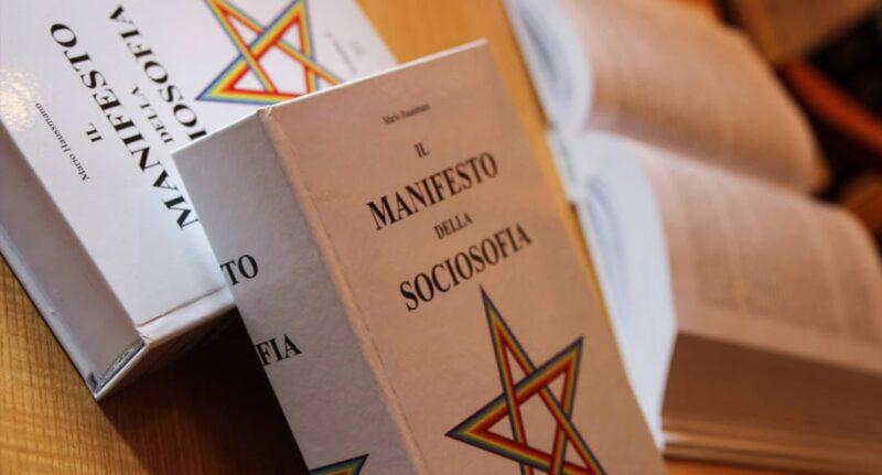 Intervista a Mario Haussman - Il manifesto della sociosofia