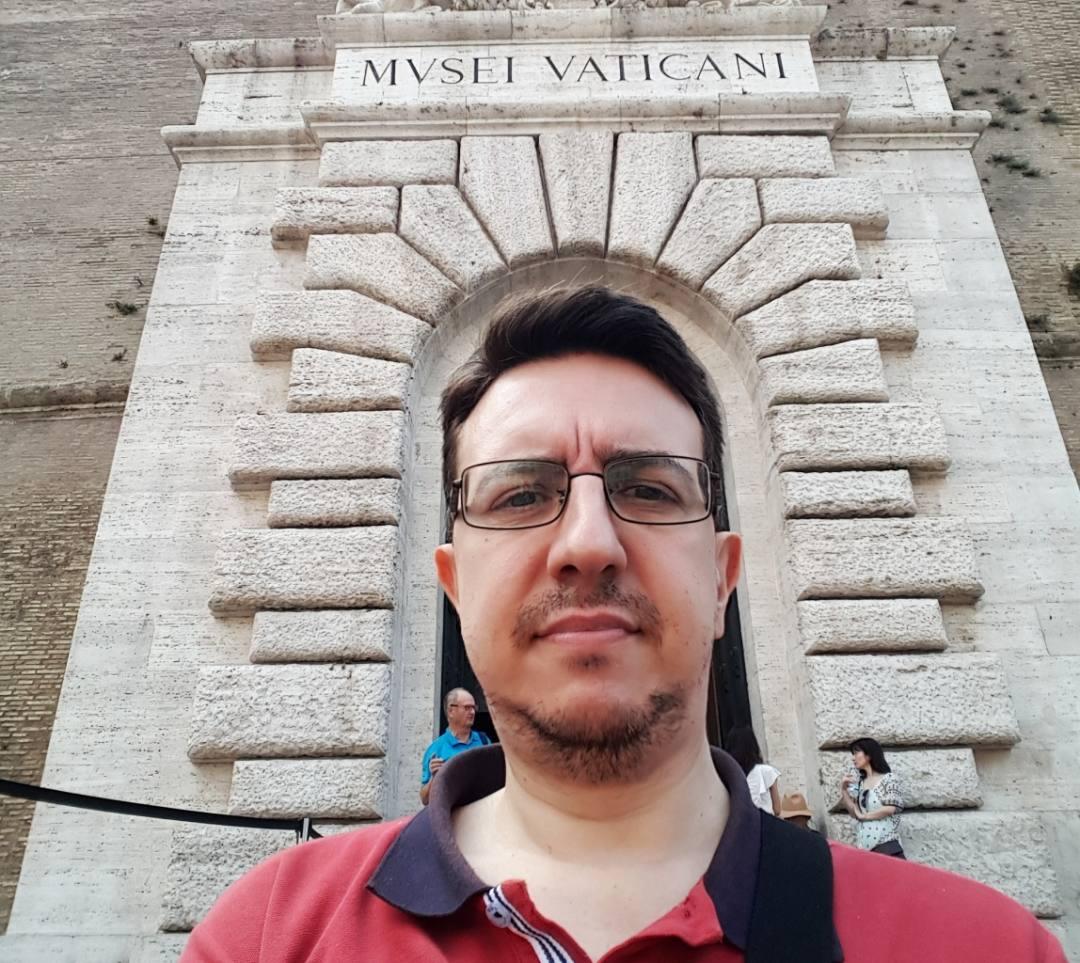 Visita ai Musei Vaticani a Roma