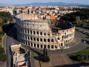 Mi sono trasferito a Roma